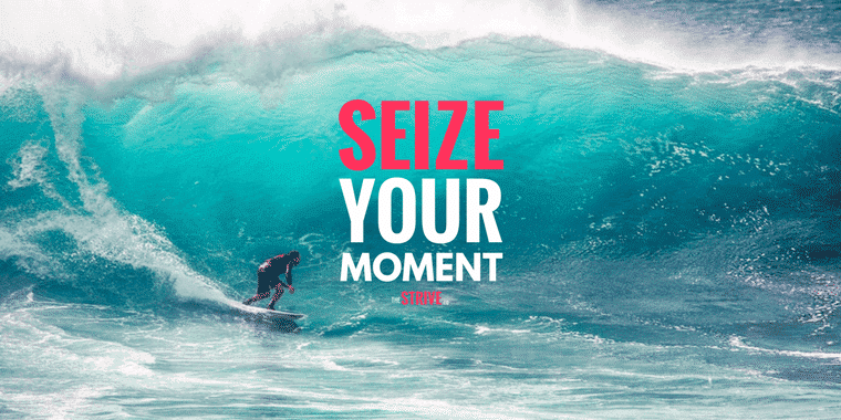 seize the moment 15 quotes to help you live at legendary