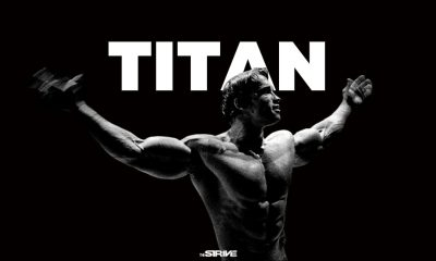 How to Become a Titan
