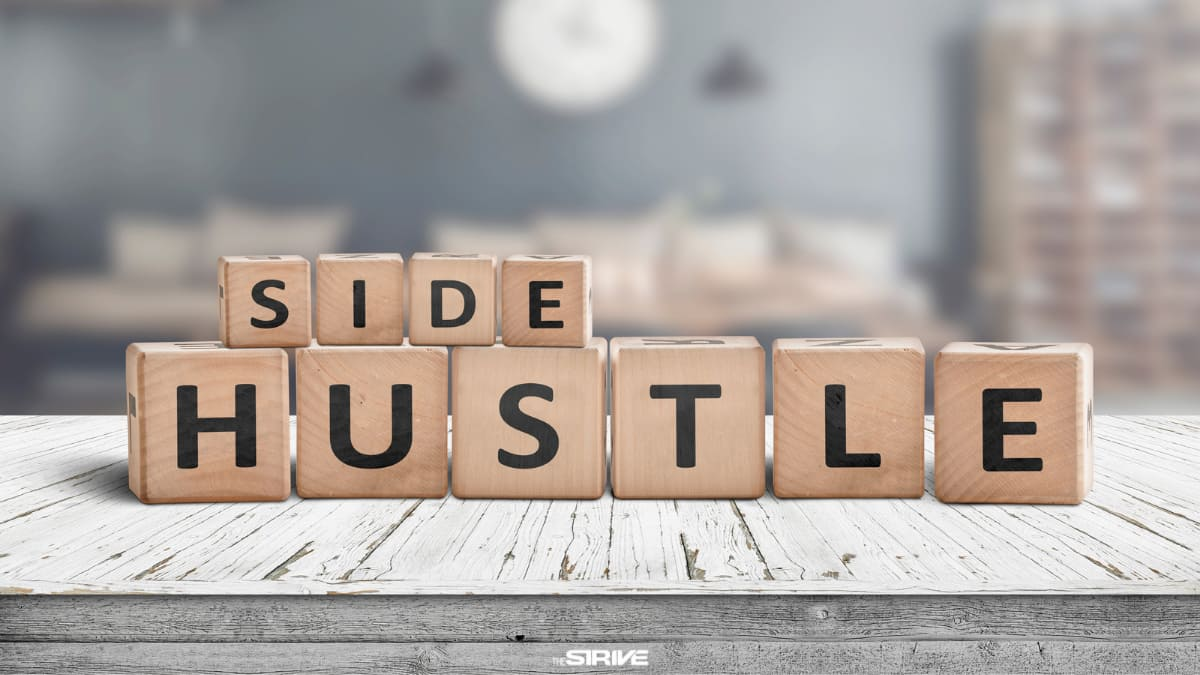 Side Hustle and Personal Fulfillment