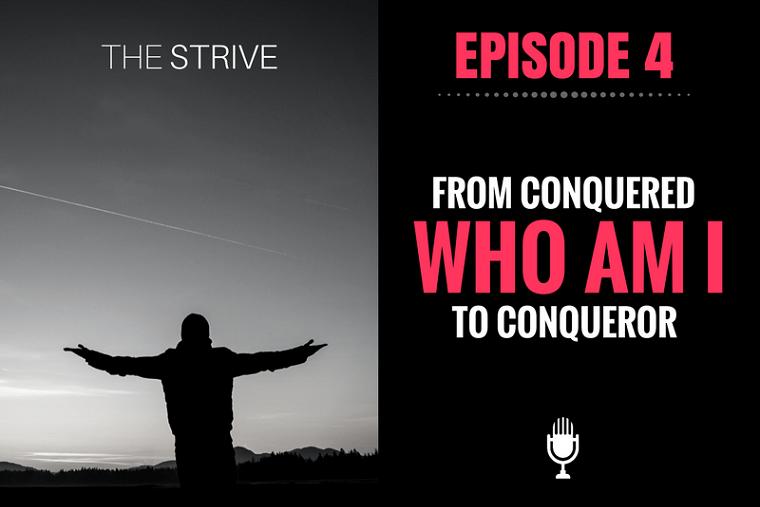 Conquer Self Doubt