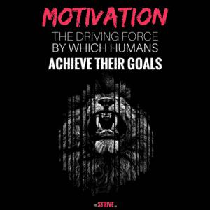 Definition of Motivation
