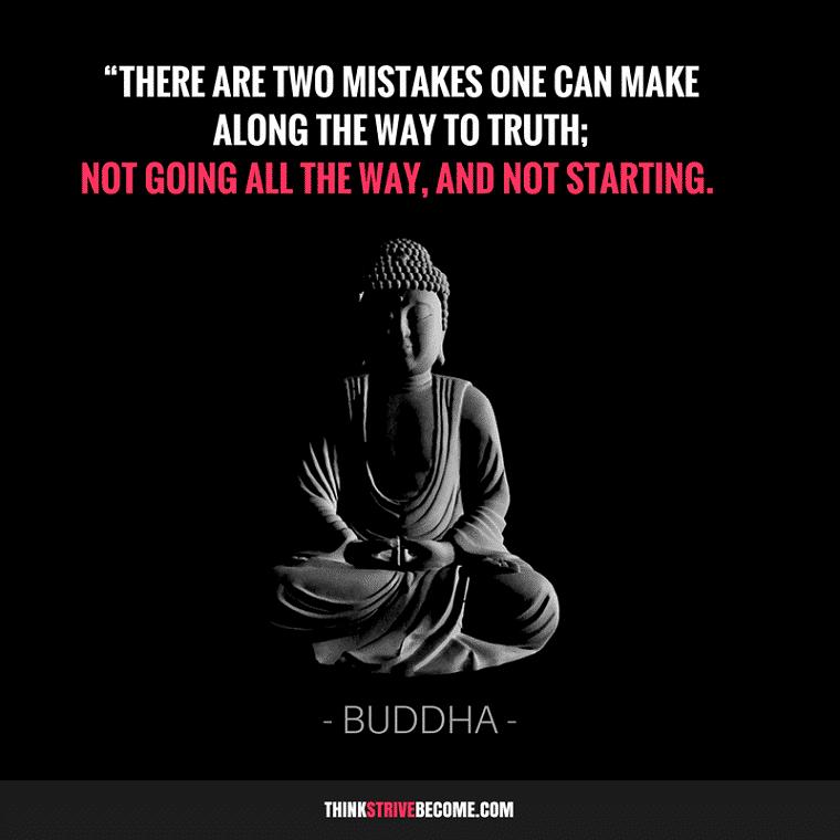 Courage Quotes Buddha
