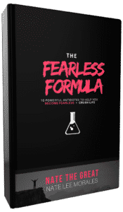 Fearless Formula
