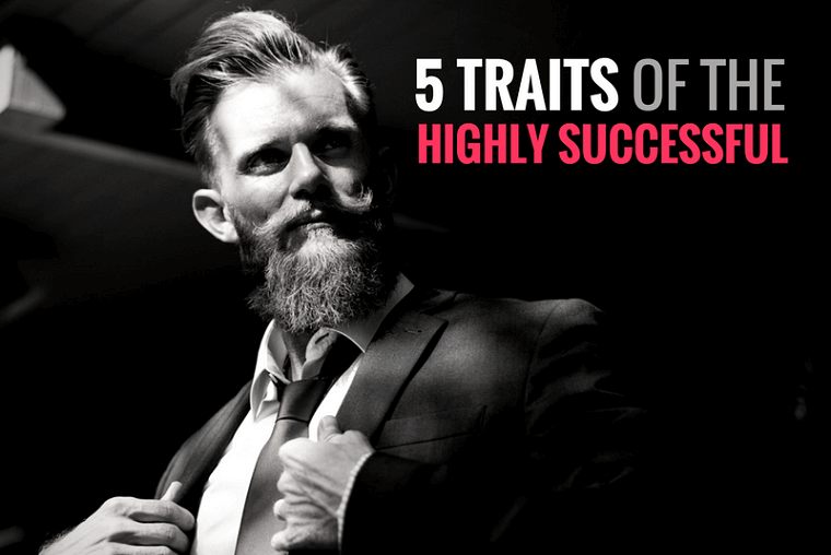 Traits of The Highly Successful