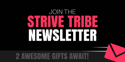 strive tribe
