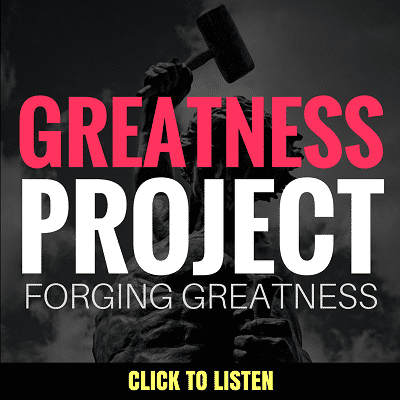 The Greatness Project