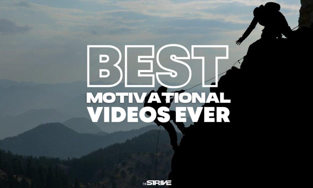 Best Motivational Videos Ever