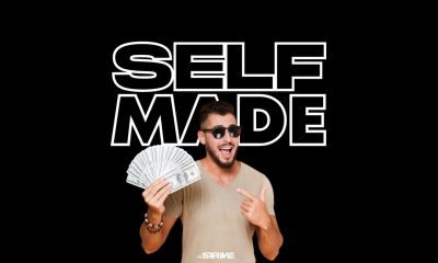 how to become a self made millionaire