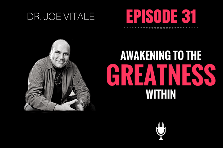 Awakening to The Greatness Within