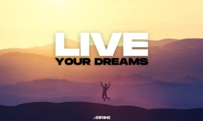 Start Living Your Dreams