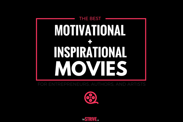 Best Motivational and Inspirational Movies For Treps ...