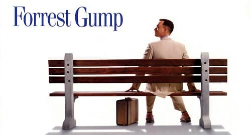 Best Motivational and Inspirational Movies Forrest Gump