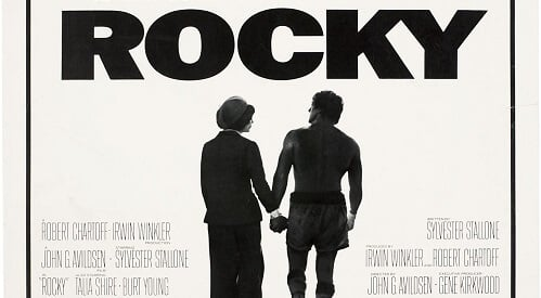 Best Motivational and Inspirational Movies Rocky