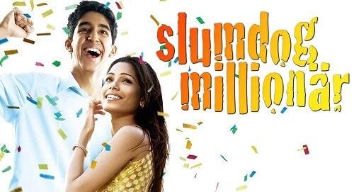 Best Motivational and Inspirational Movies Slumdog