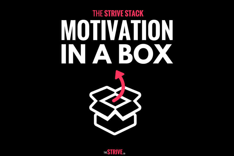 Motivation in a Box