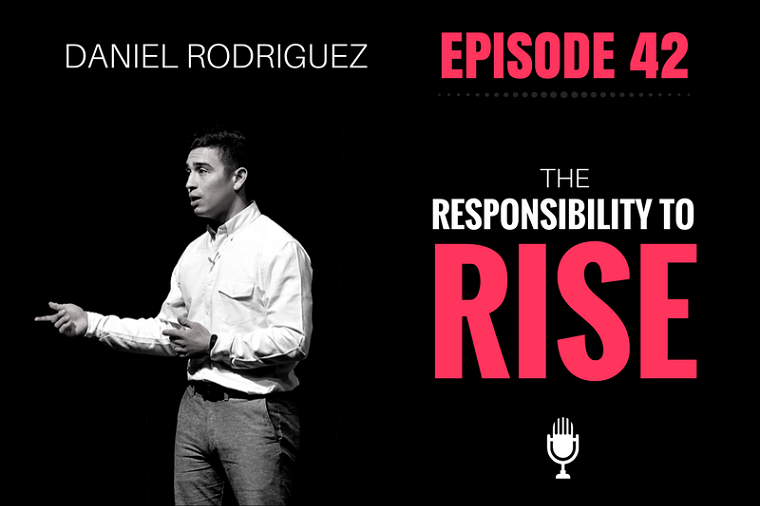 The Responsibility to Rise to Your Potential