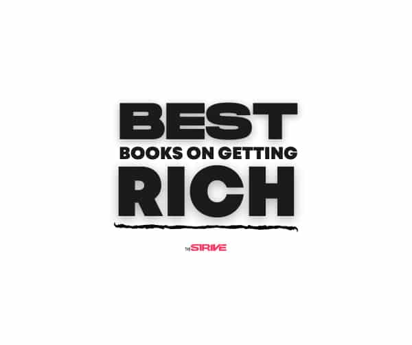 Best Books on Getting Rich