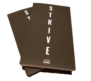 Motivation Journal to Help You Never Give Up Again