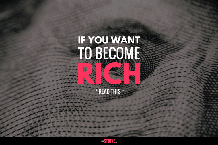 Become Rich
