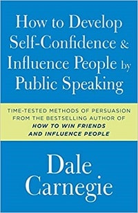 How to Develop Self-Confidence Book