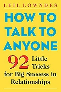 How to Talk to Anyone with Confidence