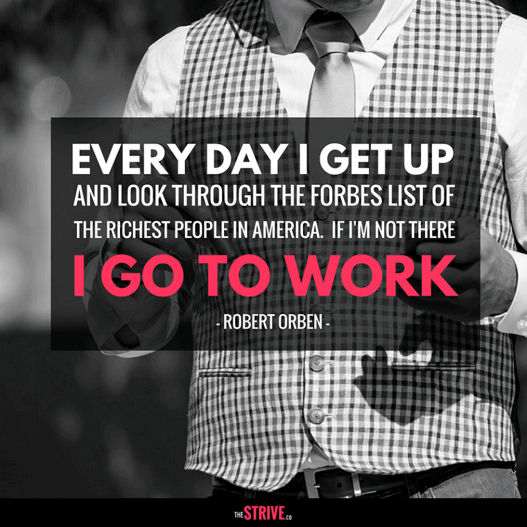 i go to work quote
