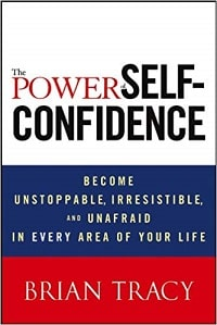 Power of Self Confidence Book
