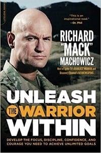 Unleash the Warrior