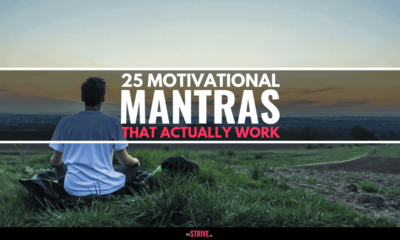 Motivational Mantras That Work
