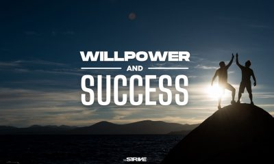 Importance of Willpower and Success