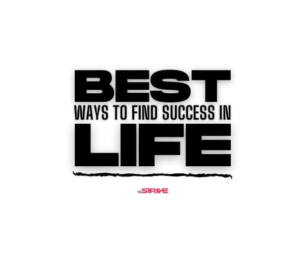 Best Secrets of Success