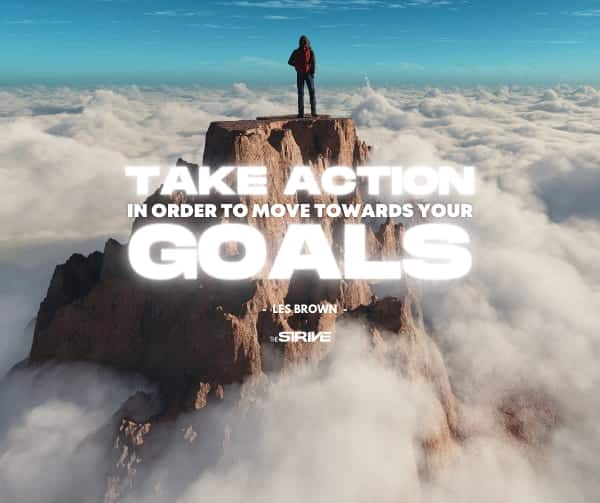 Take Action Quote
