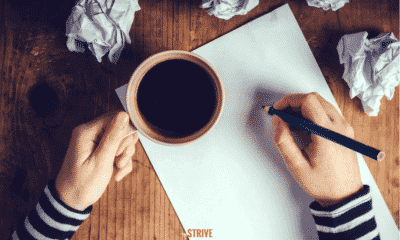 Benefits of Writing to Improve Yourself