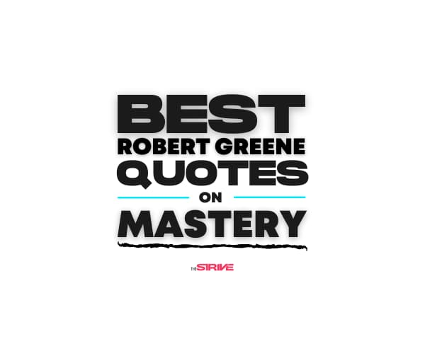 Best Mastery Quotes by Robert Greene
