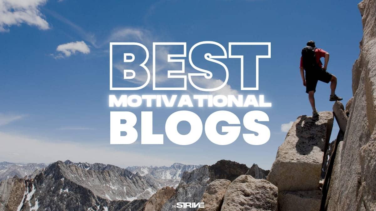 Best Motivational Blogs