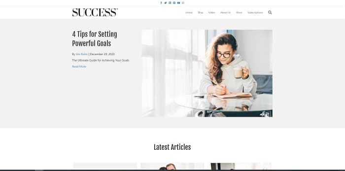 Success Site