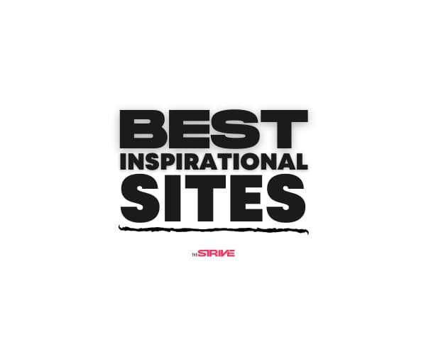 Best Inspirational Websites