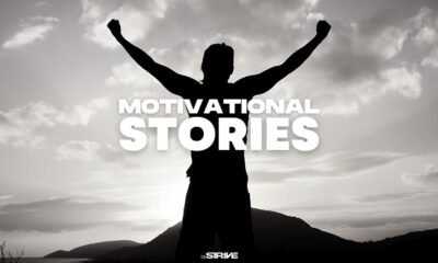 Motivational Stories