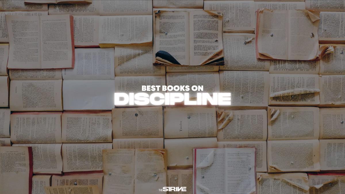 Best Books on Discipline