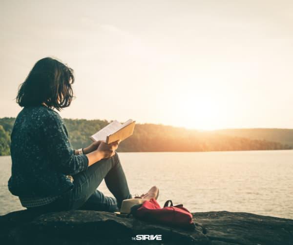 Cải thiện thói quen đọc