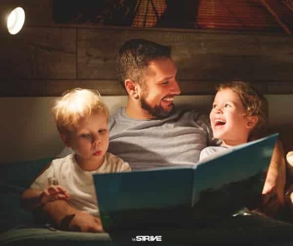 Cải thiện thói quen đọc của bạn