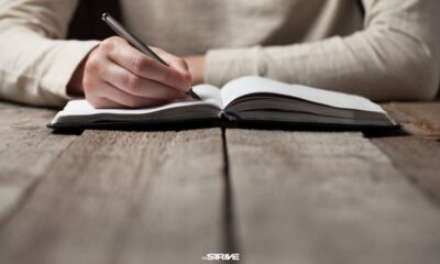 Ways Writing Helps Your Mind