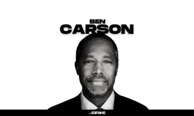 Ben Carson Success Story