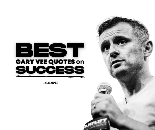 Best Gary Vaynerchuk Quotes on Success