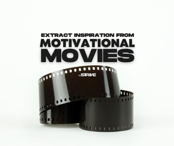 Daily Inspiration with Movies