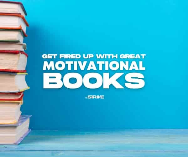 Get Motivated Daily with Books
