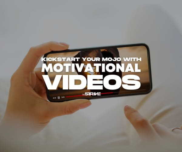 Get Motivated Daily with Videos