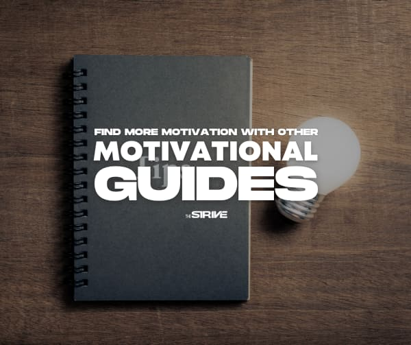 Tools for Everyday Motivation