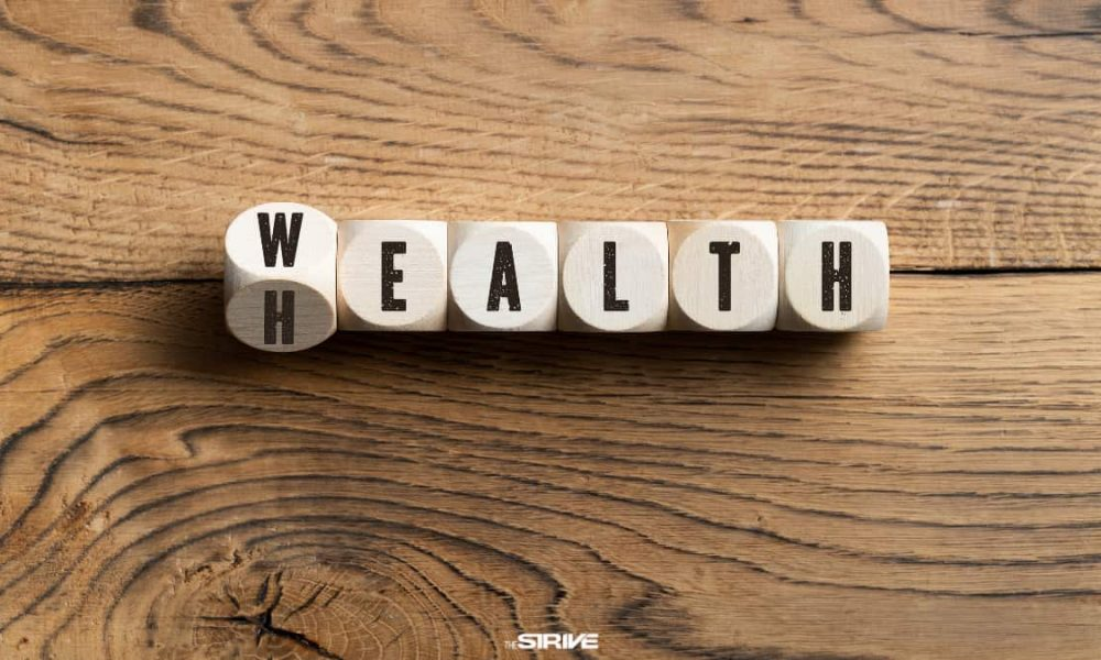 Health is Wealth Quotes