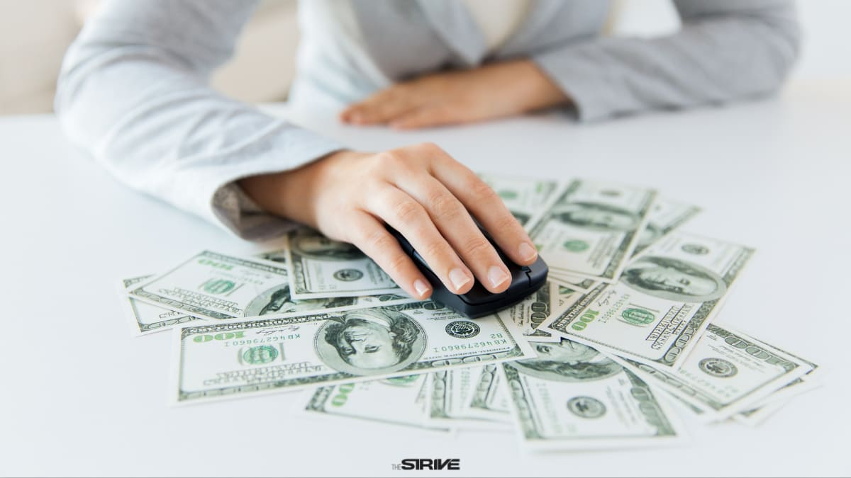 How to Make Extra Money Online